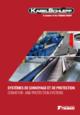Systèmes de convoyage et de protection / Conveyor- and protection systems