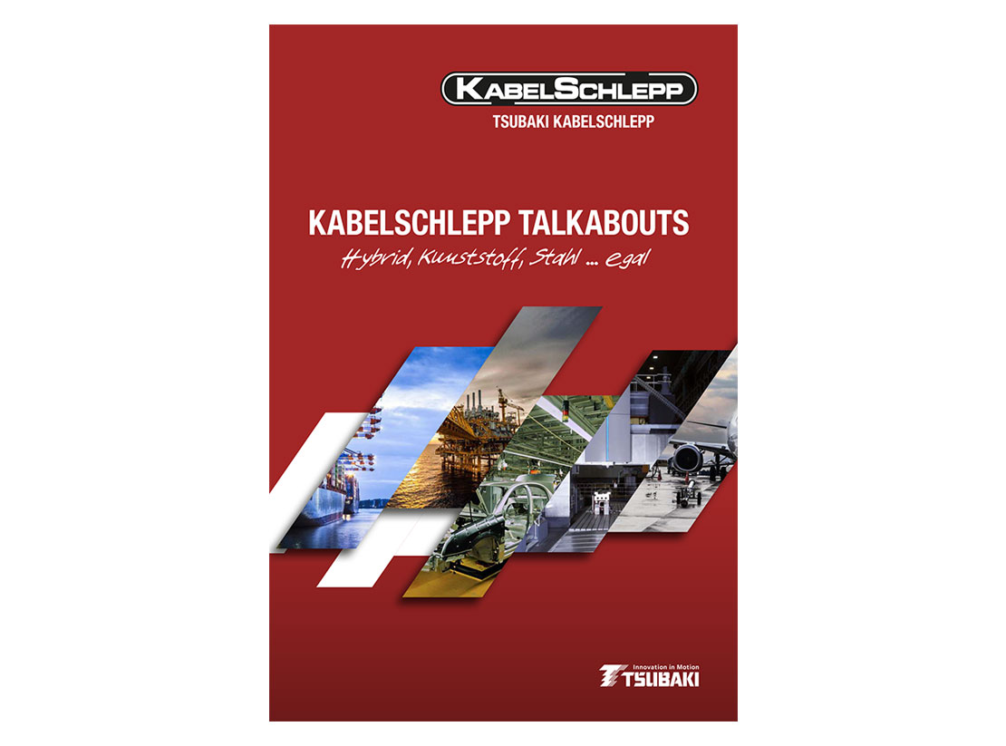 KABELSCHLEPP TALKABOUTS